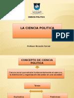 Ciencia Politica Power