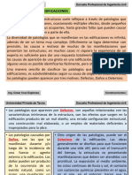 CONSTRUCCIONES I clase 10 Patologias en edificaciones.pdf