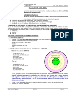 Practica 7 Tbd SQL Ddl