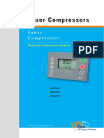 Electric of sauer compressors