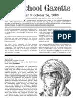 (Osric) - Xrposg8 - Old School Gazette #8