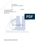 Universidad Rural de Guatemala Texto Paralelo