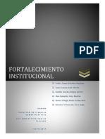 fortalecimiento institucional.docx