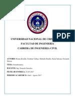 Informe Grupal de Granulometria