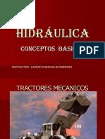 hidraulica diapositivas