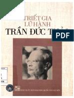 Triết Gia Lữ Hành Trần Đức Thảo - Phạm Thành Hưng