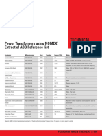 ABB Reference List 03 L12943