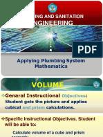 2matematika Sistem Plambing