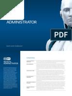 Endpoint v6 Remote Administrator