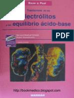 Transtornos de los electrolitos y equilibrio acido-base.pdf