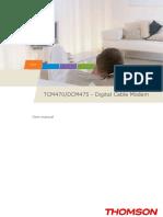 Dcm475 Manual