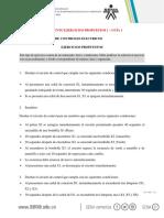 Documento de Ejercicios Propuestos 1_controles Electricos