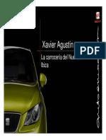Documentos Automocion Concepto 02 03 Xavier Agustin
