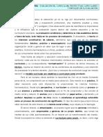 Fernández Sierra Evaluación del curriculum Perspectivas curriculares y enfoques en su evaluación.doc