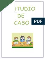 Estudo de Casooo!!!