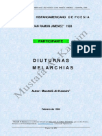 (1993)--FEB--DIUTURNAS MELARCHÍAS