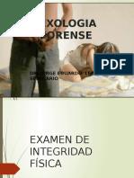 SEXOLOGIA  FORENSE 2017.pptx