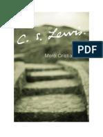 Descargar Libro Mero Cristianismo by c s Lewis