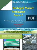 GeoStruk 4b (Contoh Perlipatan Bag 2) Rusli HAR
