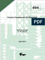 Furanic Compound