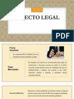 Aspecto Legal