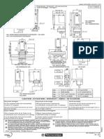 Schneider Pressure Switch XML