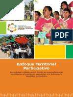 Enfoque Territorial Participativo Soberania Alimentaria