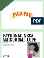 Adap Muñeca Lupita Pica Pau. PDF