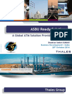 Thales Report 2014