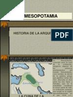 Arte Mesopotamia