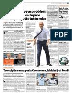 La Gazzetta dello Sport 05-07-2017 - Serie B