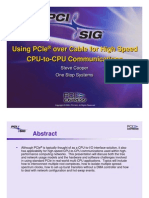 CPU2CPU