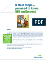 Business Wire White Paper - XBRL Next Steps