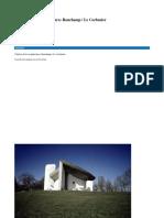 Clásicos de La Arquitectura