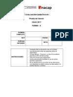 Prueba de Matematica 2 (Autoguardado)