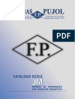 Catalogo JM