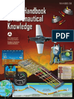 Pilot Handbook Aeronautical Knowledge