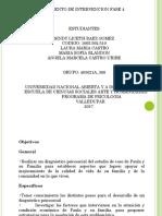 Intervencion Intermedia Fse 4