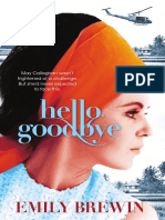 Hello, Goodbye Chapter Sampler