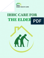 Elderly Care Guide India Home Health Care