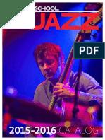 15-16 Jazz Catalog - Final Draft