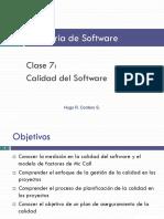 07 Calidad Del Software (1)