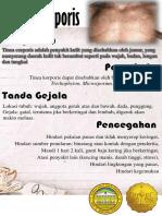 Peta Leaflet Kulit B6b