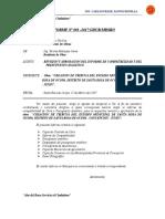 Informes Supervision 11 de Abril