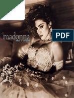 Digital Booklet - Like a Virgin [Madonna Album 1985]