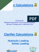 Wrd Ot Clarifier Calculations 445211 7