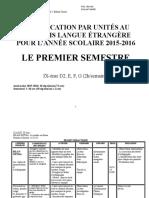 Planificare 9D2,E,F,G Pe Unitati 2015-2016