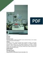 farinograf