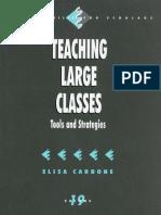 ELT - Teaching Large Classes (whole book).pdf