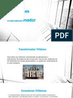 Diapositivas-Conexiones-Transformadores
